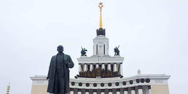 viaje presupuesto low cost Moscú