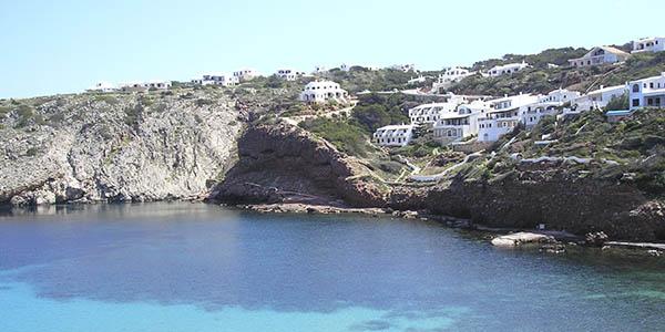 Viaje Menorca