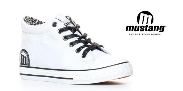 zapatillas mustang converse