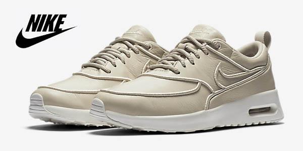 Zapatillas Nike Air Max Thea Ultra mujer