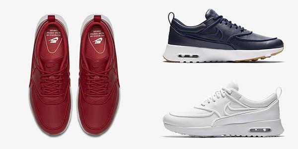 Zapatillas Nike Air Max Thea Ultra en varios colores