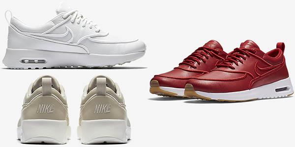 Zapatillas Nike Air Max Thea Ultra baratas