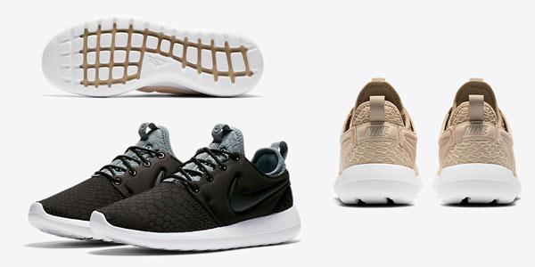 Zapatillas Nike Roshe Two Se para mujer baratas en la web de Nike