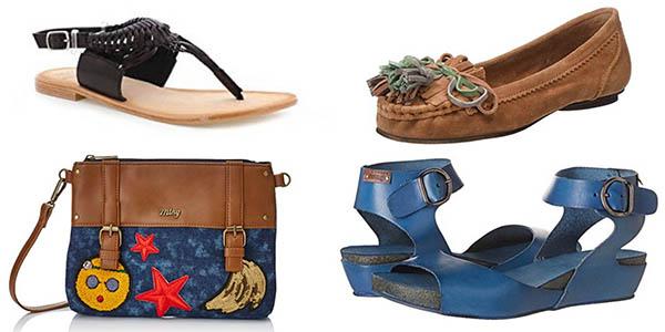 zapatos bolsos rebajados mustang