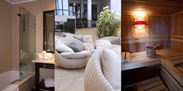 Alegría Palacio Mojácar hotel de 4 estrellas oferta