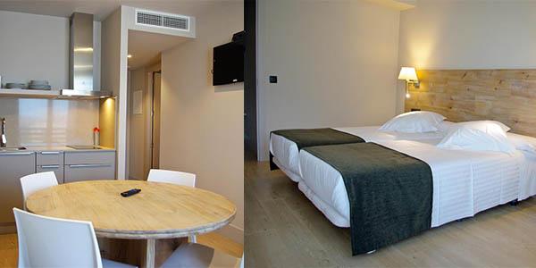 Apartamento Arrels Empordà Palafrugell Costa Brava