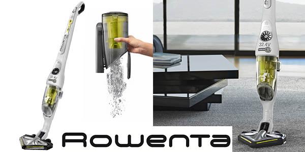 aspirador escoba Rowenta Air Force Extreme Power 32.4V barato
