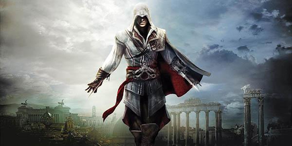 Assassin's Creed: The Ezio Collection barato