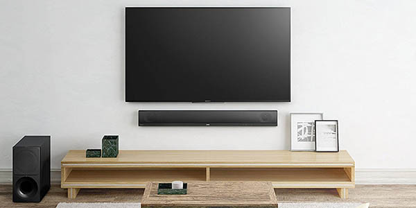 Sony HTCT790 2.1 con subwoofer inalámbrico