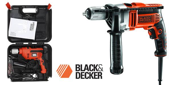 Black & Decker KR805K taladro eléctrico barato