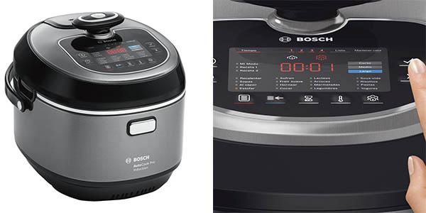 Bosch AutoCook MUC88B68ES olla inducción barata