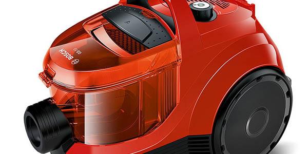 Bosch BGC1UA110GS-10 aspirador relación calidad-precio brutal