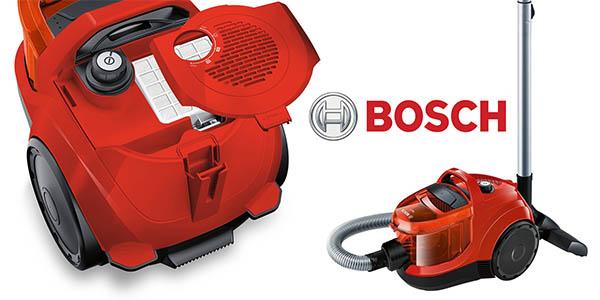 Bosch BGC1UA110GS-10 aspirador trineo sin bolsa barato