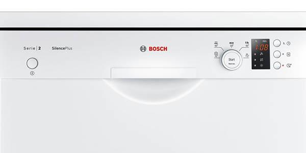 bosch SMS25FW05E lavavajillas chollo