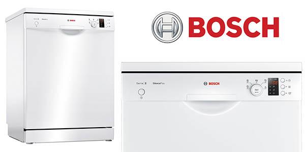 Bosch SMS25FW05E lavavajillas grande barato
