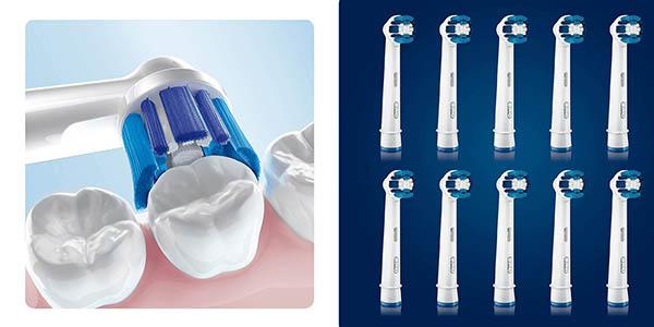 cabezales Oral-B Precision Clean oferta