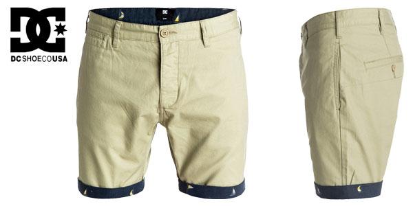 Pantalones cortos Beadnell de DC Shoes para hombre chollo en eBay