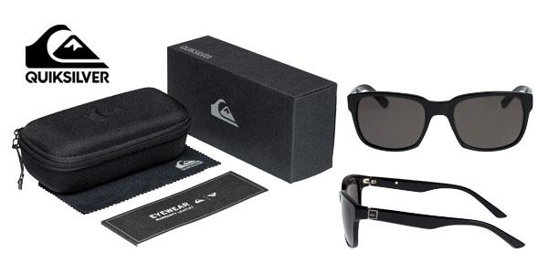 Gafas de sol carpark de Quiksilver chollazo en eBay