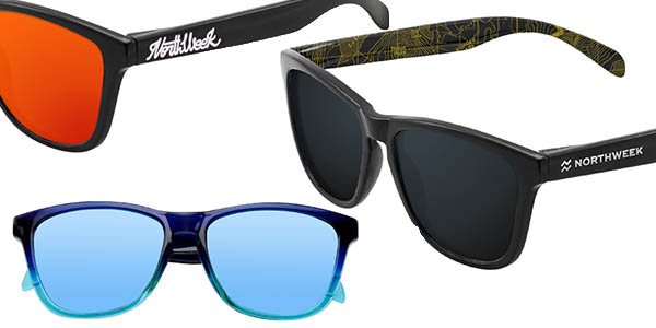 gafas de sol Northweek descuento aplicable colección completa
