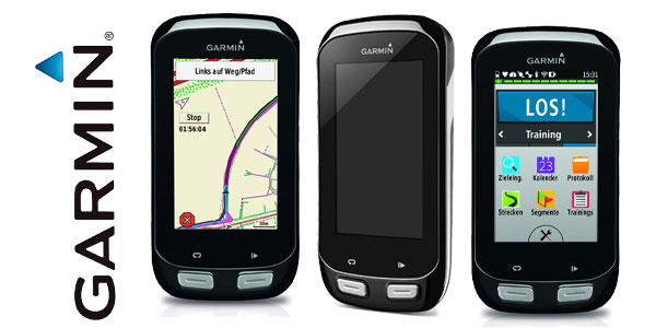 GPS Garmin Edge 1000 barato en Amazon