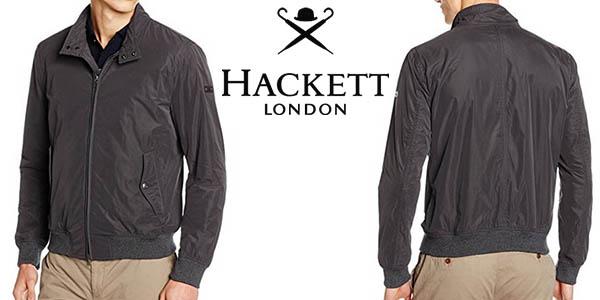 hackett classic harrington cazadora hombre barata