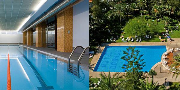 Hotel Benicássim Intur Orange oferta