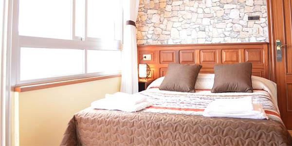 hotel Celta Galaico Viveiro