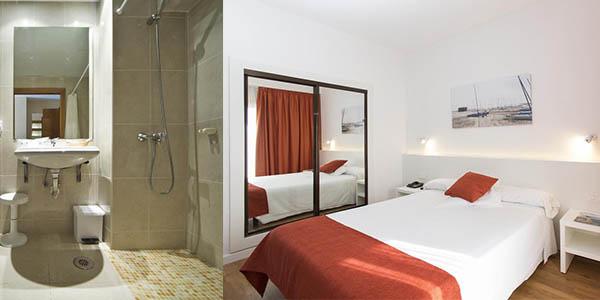 hotel Intur Orange Benicássim