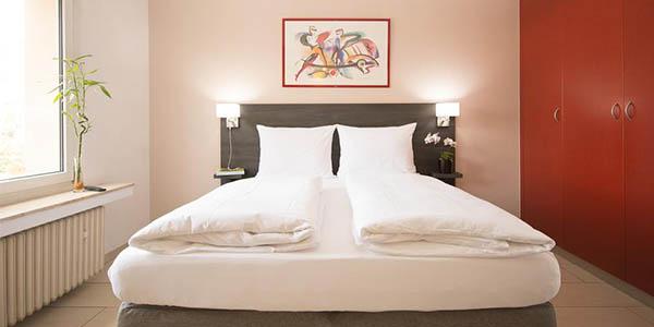 Hotel Le Dany Luxemburgo