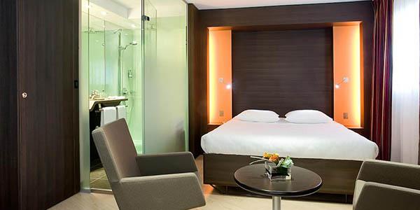 hotel Oceania Paris Porte Versailles oferta