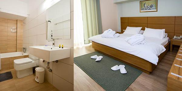 hotel Olympion Grecia