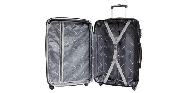 Juego de maletas Trole Alistair Fly baratas en Amazon España