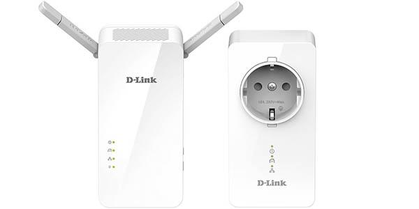 KIT PLC D-Link DHP-W611AV barato