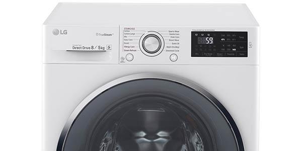 lavadora secadora LG F14U2TDH1N barata