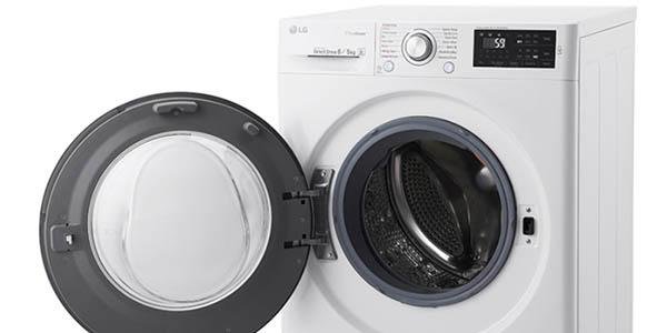 Lavadora secadora LG F14U2TDH1N ECO Hybrid
