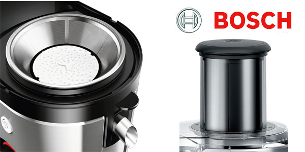Licuadora Bosch VitaJuice MES4000 barata en Amazon España