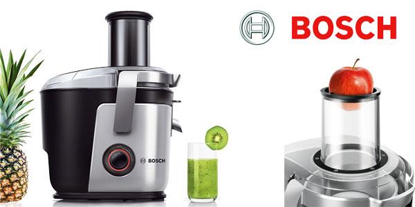 Licuadora Bosch VitaJuice MES4000 chollo en Amazon España