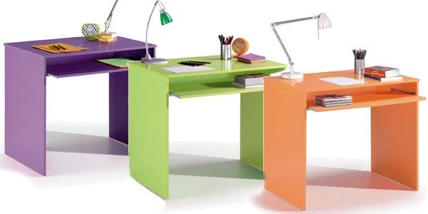 Mesa escritorio extraíble de ordenador iJoy de Due Home baratas en eBay