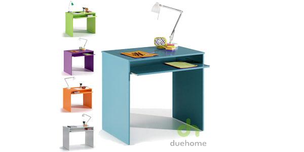 Mesa escritorio extraíble de ordenador iJoy de Due Home chollo en eBay