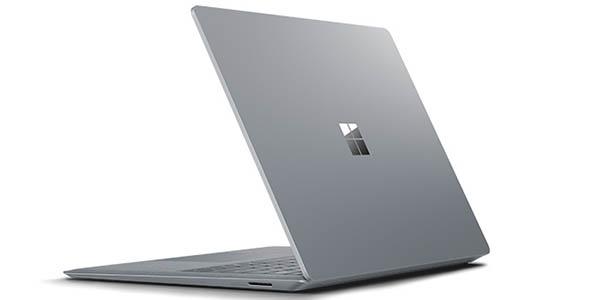 Microsoft Surface Laptop al mejor precio