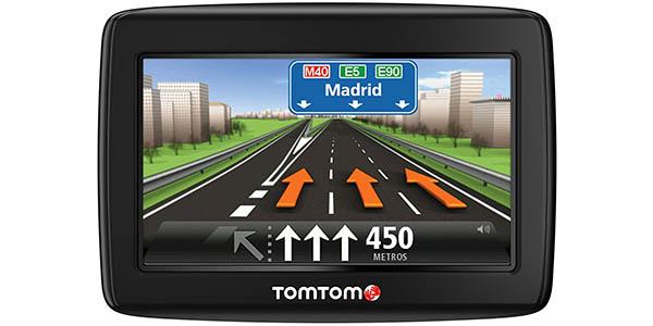 Navegador GPS TomTom Start 25 EU 23 LTM