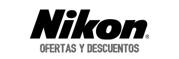 Ofertas Nikon