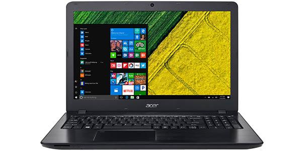 Portátil Acer Aspire F5-573G