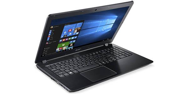 Acer Aspire F5-573G con disco híbrido