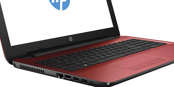 Portátil HP 15-ay112ns barato