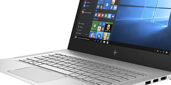 Portátil HP ENVY 13-ab009ns barato