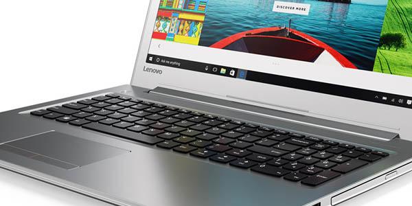 Portátil Lenovo Ideapad 510-15IKB barato