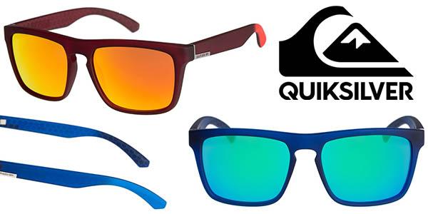 Quiksilver The Ferris gafas de sol baratas