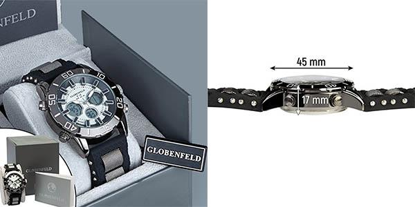 Reloj deportivo Globenfeld V12