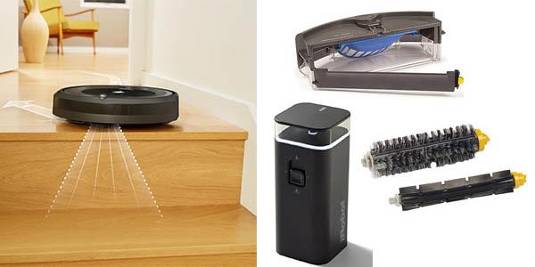 robot aspirador Roomba 681 chollo